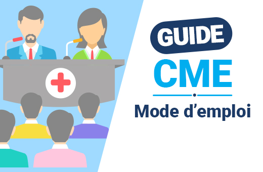 Guides CME avril 2018