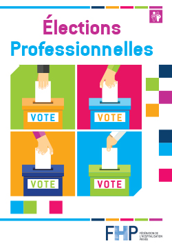 IMG guide elections professionnelles