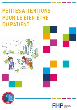 IMG guide petites attentions patients